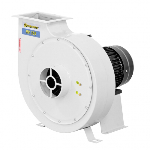 Radialventilator RV 350