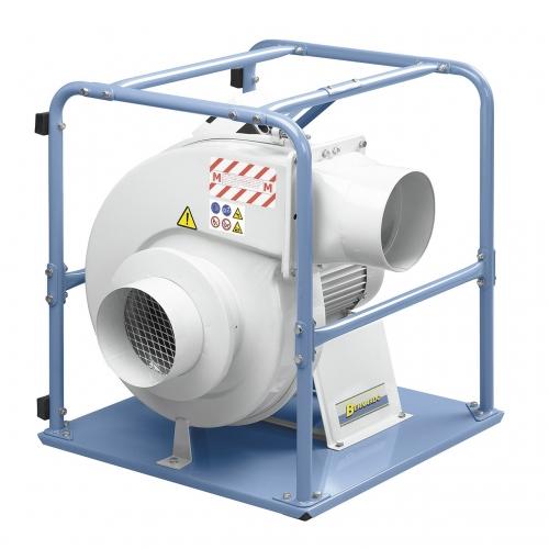 Radialventilator SF 3000 B