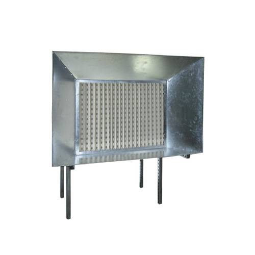 Farbnebelabsaugung, Airfiner Dekor Box 10
