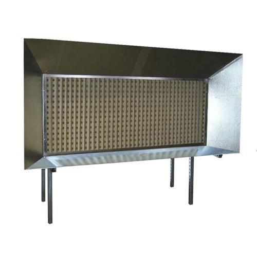 Farbnebelabsaugung, Airfiner Dekor Box 15
