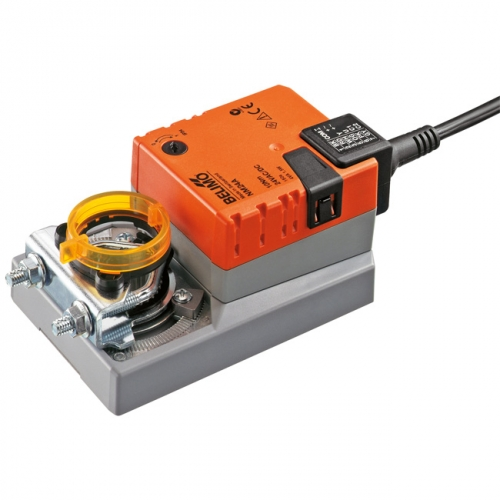 Stellmotor NM24A