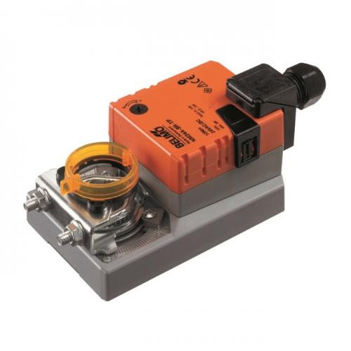 Stellmotor NM24A-SR-TP