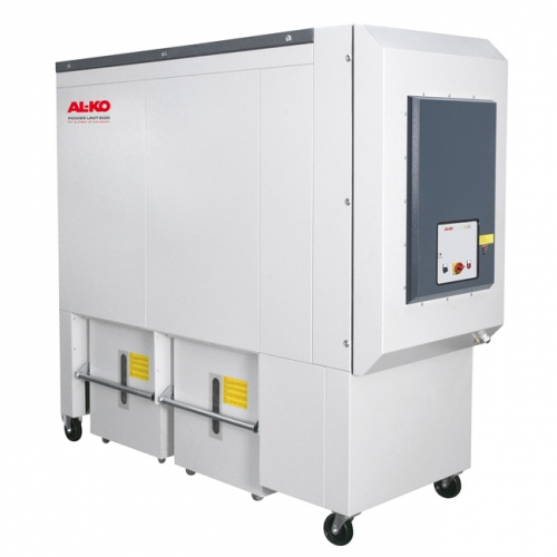 Mobile Absauganlage Power Unit APU 200 P
