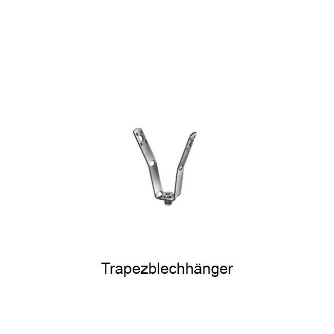 Trapetzblechhaenger