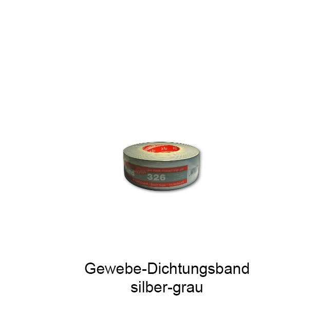 Gewebe-Dichtungsband