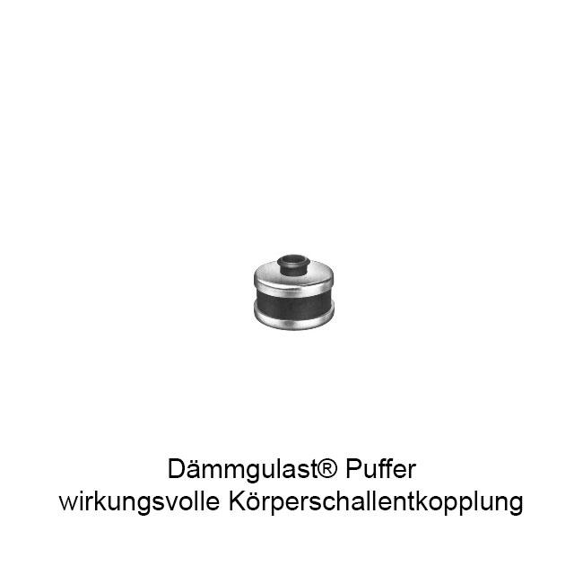 Daemmgulast Puffer