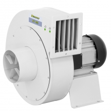 Radialventilator RV 400